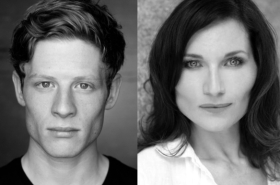 Casting announced for Bug at FOUND111