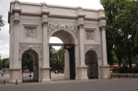 Underbelly file application for new theatre in Marble Arch