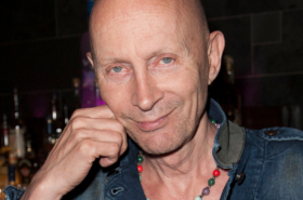 Richard O'Brien to star in West End Rocky Horror Show