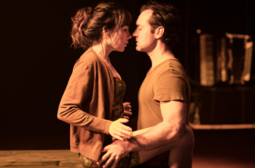 First images released of Jude Law in Obsession at the Barbican