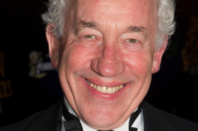 Simon Callow returns to the West End in A Christmas Carol