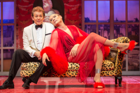 First look at UK tour of La Cage aux Folles