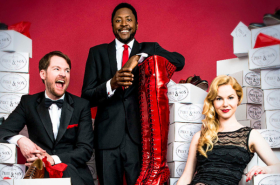 Kinky Boots extends booking to February 2016