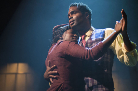 Photos: First look at Ragtime at Charing Cross Theatre