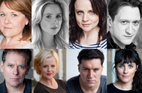 Cast announced for Hatched 'n' Dispatched at Park Theatre