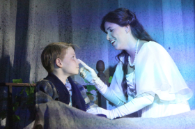 British Theatre Academy to stage 13 The Musical and The Adventures of Pinocchio