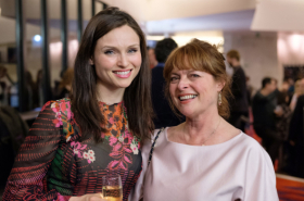 In pictures: Sophie Ellis-Bextor and Michael Ball at Everybody's Talking About Jamie