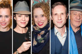 Shortlist for the 17th Annual WhatsOnStage Awards announced