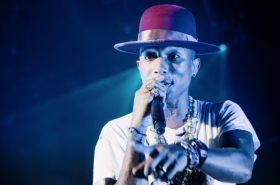 Musical film based on life of Pharrell Williams in the works