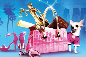 Legally Blonde in new Leicester Curve season