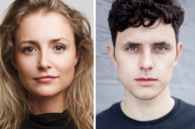 Casting announced for tour of Teddy