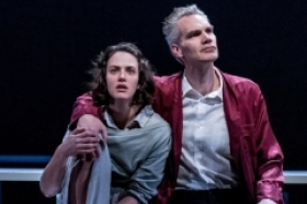 West End transfer announced for Oresteia