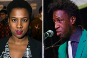 Jade Anouka, The Guilty Feminist and Saul Williams to feature in spoken word festival