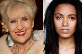 Anita Dobson to lead the cast of Katy Brand's debut play 3Women