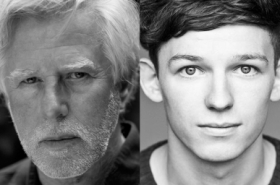 David Moorst to star in First Light in Chichester