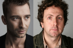 Steve Punt, Charlie Condou and Philip Franks join Rocky Horror tour