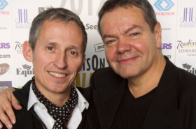 Stiles and Drewe's Peter Pan revived for West End concert