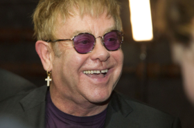 Elton John to host the Evening Standard Theatre Awards