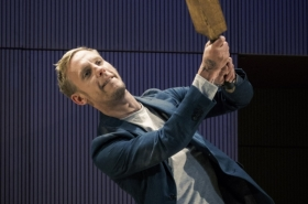 First look at Laurence Fox and the cast of The Real Thing