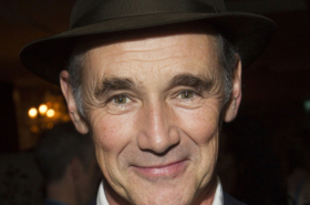 Mark Rylance and cast celebrate opening night of Farinelli and the King