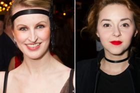 Evelyn Hoskins and Tiffany Graves to star in new musical Lock and Key at Vault Festival
