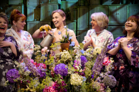 The Girls announces West End closure and UK tour