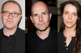 PJ Harvey to compose score for The Nest at Lyric and Young Vic