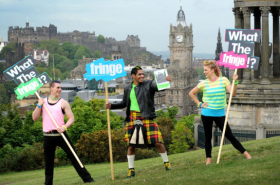 Edinburgh Fringe vs EIF: Which is better?