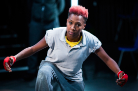 BBC to broadcast Donmar Warehouse's Shakespeare Trilogy