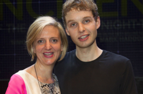 Curious Incident welcomes new cast with starry gala