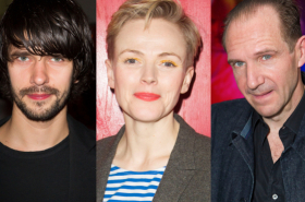 Ralph Fiennes, Maxine Peake and Ben Whishaw among line-up for Oscar Wilde season at Reading Prison