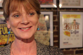 Samantha Bond: 'Florian Zeller writes parts that are immensely appealing to actors'