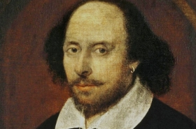 Chandos portrait to be shown at new Shakespeare exhibition