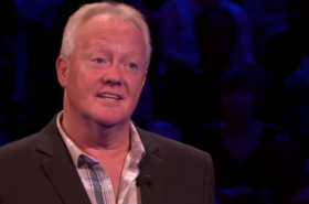 Keith Chegwin dies following battle with lung condition