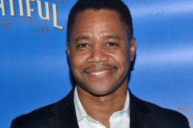 Cuba Gooding Jr to star in Chicago in the West End