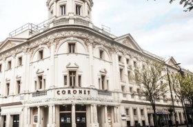 Line-up announced for the Print Room's Coronet International Festival