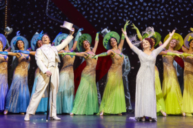 First look at Sheena Easton and cast in 42nd Street