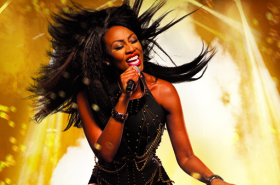 Beverley Knight returns to West End in The Bodyguard