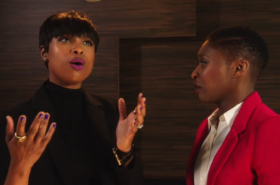 Cynthia Erivo and Jennifer Hudson perform 'The Color Purple'