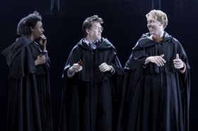 Photos: Harry Potter and the Cursed Child official images