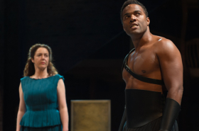 Michael Coveney: Could men become the new minority in theatre?