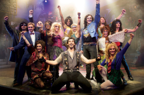 First dates confirmed for UK tour of Rock of Ages