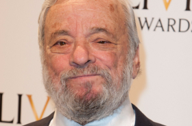 Stephen Sondheim to talk about Follies at National Theatre platform