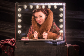 Funny Girl extends in the West End