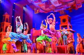 Aladdin extends run into 2017
