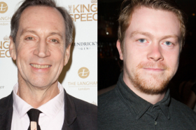 Casting announced for regional premiere of Frost/Nixon