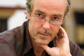 First look at John Hannah in The Titanic Orchestra