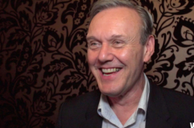 We chat to Eve Best, Anthony Head and more at West End opening of Love in Idleness