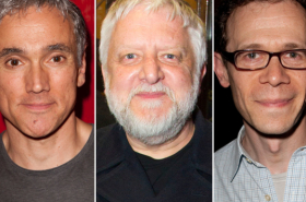 Simon Russell Beale to star in National Theatre's The Lehman Trilogy alongside Ben Miles and Adam Godley