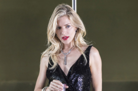 First look at Sienna Miller and Jack O'Connell in Cat On a Hot Tin Roof